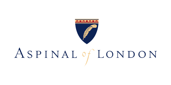 Aspinal of London logo