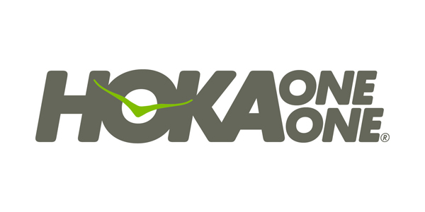 Hoka one one logo